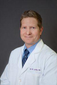 Jon Larrabee, MD
