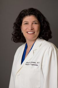 Michelle A. Simmons, MD