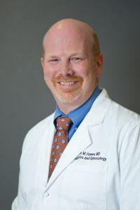Eric M. Hawes, MD, MS, FACOG