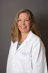 Mary Katherine Goodwin, MD, MA