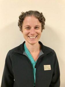 Family Nurse Practitioner Alexis Wilson Asheville Women's Medical Center